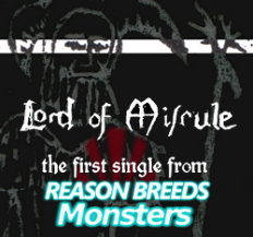 Reason Breeds Monsters - Buy or download CD